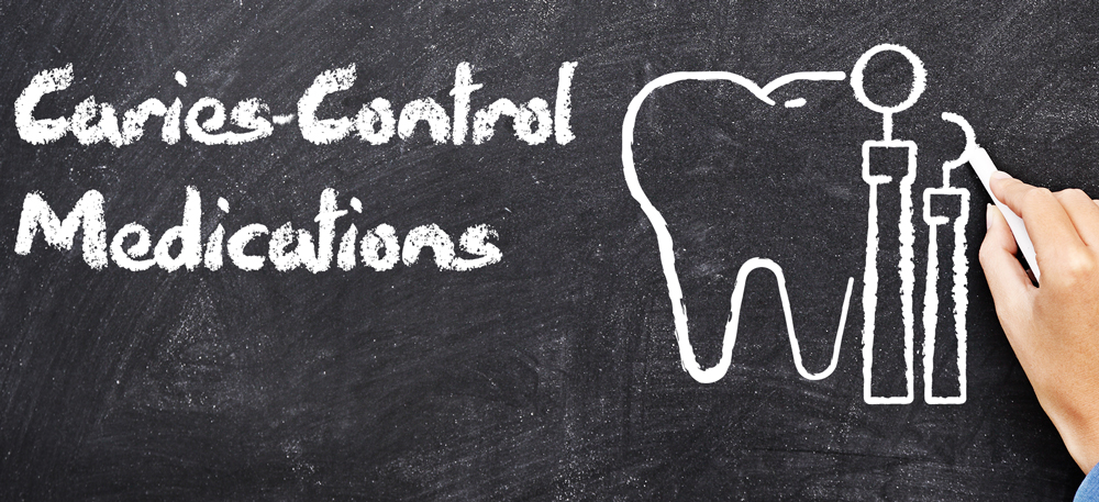 Caries control banner image