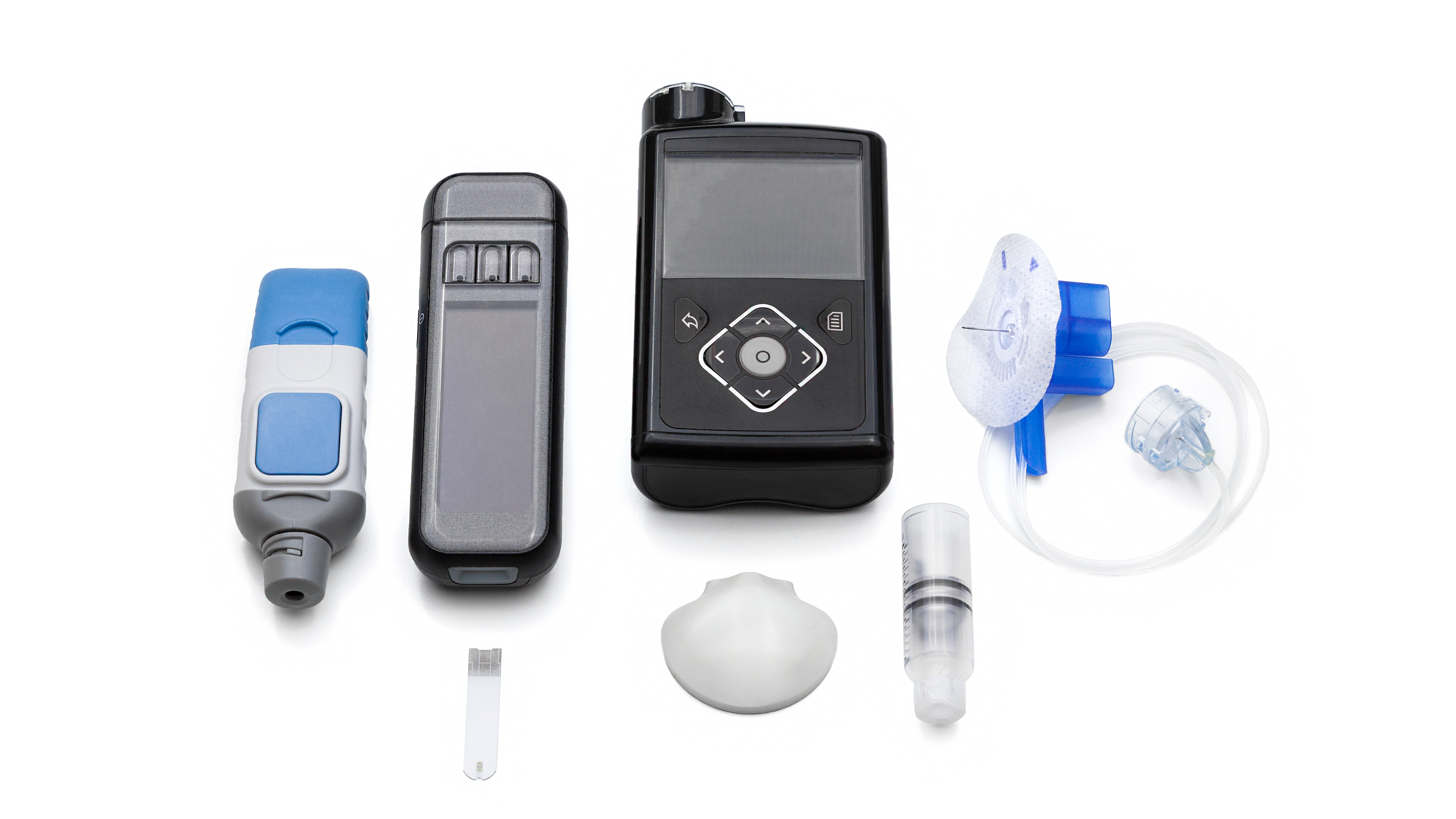 Diabetic accessories